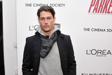 """Tyson Ballou FilmDistrict With The Cinema Society, L'Oreal Paris And Appleton Estate Host A Screening Of """"Parker"""" - Arrivals"""