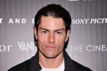 """Tyson Ballou The Cinema Society With Dior & Vanity Fair Host A Screening Of """"Rust And Bone"""" - Arrivals"""