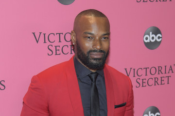 Tyson Beckford 2018 Victoria's Secret Fashion Show - Arrivals