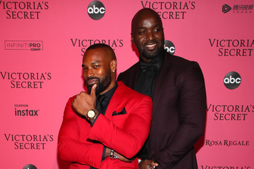 Tyson Beckford 2018 Victoria's Secret Fashion Show in New York - After Party Arrivals