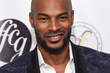 Tyson Beckford The 4th Annual Fashion For Charity Gala