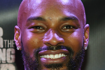 Tyson Beckford 'Fear the Walking Dead' Survival Attraction Grand Opening