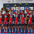 Silvan Dillier Photos - (l tor) Rohan Dennis, Silvan Dillier; Peter Velits, Tejay van Garderen; Daniel Oss; Manuel Quinziato stand on the podium after their victory in the Elite Men's Team Time Trial on day one of the UCI Road World Championships on September 21, 2014 in Ponferrada, Spain. - UCI Road World Championships - Day One