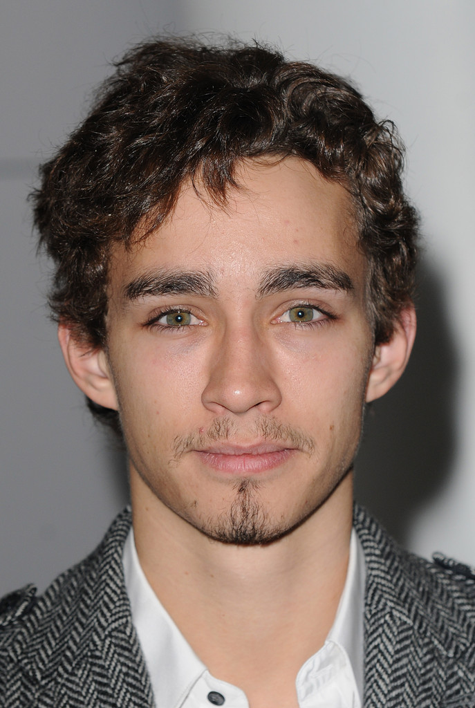 Robert Sheehan in The UK Premiere of A Turtles Tale - Zimbio