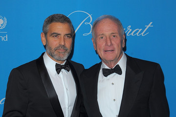 George Clooney UNICEF Ball Honoring Jerry Weintraub - Arrivals