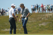Jim Furyk Steve Stricker Photos Photo