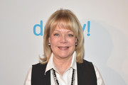 """Author Candy Spelling attends as USA Network hosts the premiere of """"Donny!"""" at The Rainbow Room on November 3, 2015 in New York City."""