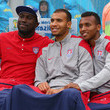 Jozy Altidore Julian Green Photos