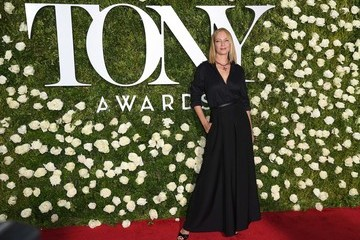 Uma Thurman 2017 Tony Awards - Arrivals