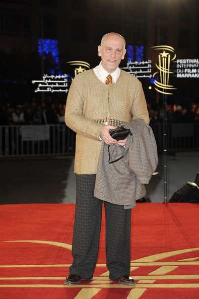 Actor John Malkovich attends the Tribute to the French Cinema during the 10 th Marrakech Film Festival on December 4, 2010 in Marrakech, Morocco.