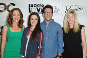 Rachel Bilson and Josh Schwartz Photos Photo