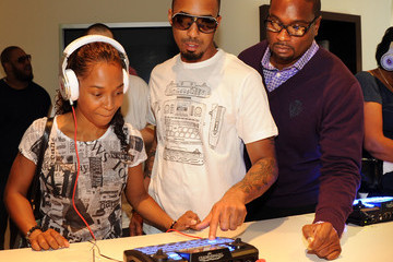 Devyne Stephens Unbeatable - Beatthang by Dallas Austin Launch Event