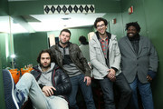 Chris D'Elia and Ron Funches Photos Photo