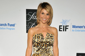 Lori Laughlin Unforgettable Evening Benefiting EIF's Women's Cancer Research Fund - Arrivals