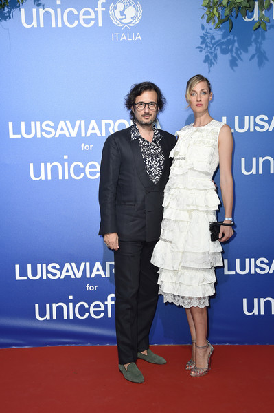 Unicef Summer Gala Presented By Luisaviaroma – Photocall - 106 of 335