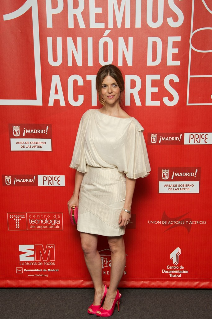 Manuela velasco in union de actores awards