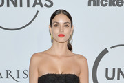 Model Sofia Resing attends Unitas Third Annual Gala Against Human Trafficking at Capitale on September 12, 2017 in New York City.