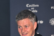 Ole Gunnar Solskjaer Photos Photo