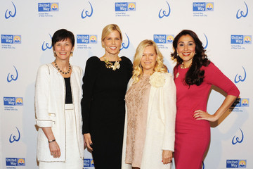 Karen Peetz United Way Of New York City's Women's Leadership Council's 6th Annual Power Of Women To Make A Difference
