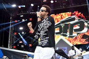 Ludacris performs onstage at Universal Pictures Presents The Road To F9 Concert and Trailer Drop on January 31, 2020 in Miami, Florida.