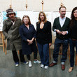 Tracey Emin and Martin Creed Photos