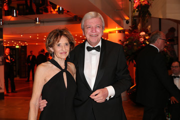 Ursula Bouffier 38th Sportpresseball - German Sports Media Ball