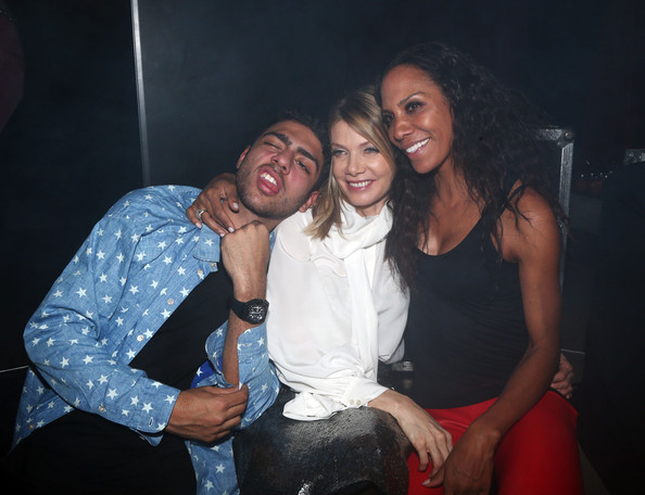 Michalsky Style Nite After Show Party - Mercedes-Benz Fashion Week Autumn/Winter 2013/14