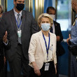 Ursula Von Der Leyen Annual United Nations General Assembly Brings World Leaders Together In Person, And Virtually