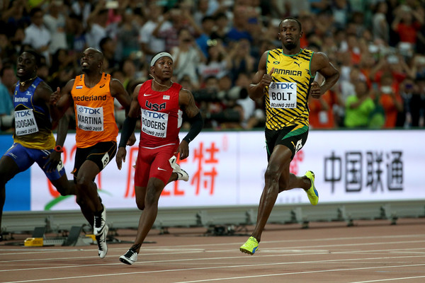 15th IAAF World Athletics Championships Beijing 2015 - Day One []