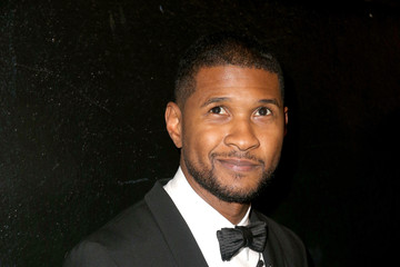 Usher 2016 Samsung Pay New Year's Eve Party