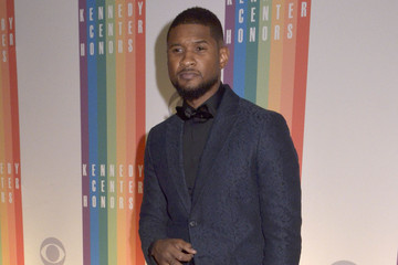 Usher 37th Annual Kennedy Center Honors
