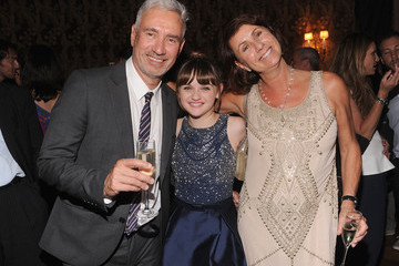 Ute Emmerich Celebs at the 'White House Down' Afterparty
