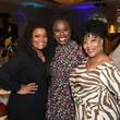 """Uzo Aduba EMILY's List Brunch and Panel Discussion """"Defining Women"""""""