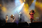 V Festival at Hylands Park: Day 2