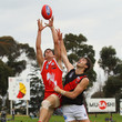 Trent Shinners VFL Elimination Final 2 - Northern Bullants v Bendigo Bombers