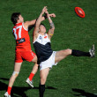 Jake Edwards VFL Rd 14 - Northern Bullants v North Ballarat