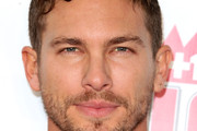 Actor Adam Senn attends VH1 Big in 2015 With Entertainment Weekly Awards at Pacific Design Center on November 15, 2015 in West Hollywood, California.