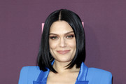Jessie J attends VH1's 3rd annual 'Dear Mama: A Love Letter To Moms' screening at The Theatre at Ace Hotel on May 3, 2018 in Los Angeles, California.