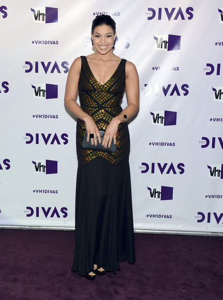 "Singer Jordin Sparks attends ""VH1 Divas"" 2012 at The Shrine Auditorium on December 16, 2012 in Los Angeles, California."