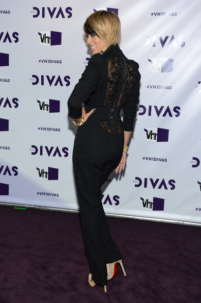 "Singer Keri Hilson attends ""VH1 Divas"" 2012 at The Shrine Auditorium on December 16, 2012 in Los Angeles, California."