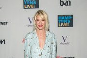 Co-Host Julie Macklowe attends VH1 Save The Music - Hamptons Live 2016 on August 27, 2016 in Sagaponack, New York.
