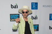 DJ Cassidy attends VH1 Save The Music - Hamptons Live 2016 on August 27, 2016 in Sagaponack, New York.