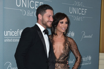 Val Chmerkovskiy Arrivals at the UNICEF Ball