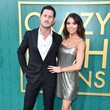 Val Chmerkovskiy Warner Bros. Pictures' 'Crazy Rich Asians' Premiere - Arrivals