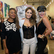 Val Harvey Brittney Palmer's 'No Agency' Art Show + Shop at Art Basel Miami 2017