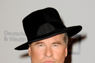 Val Kilmer 'The Two Gentlemen of Verona' Benefit Reading
