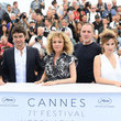 Valentina Cervi Talents Adami 2018 Photocall - The 71st Annual Cannes Film Festival