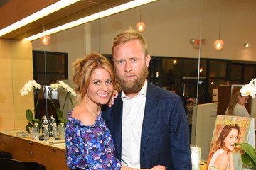 "Valeri Bure Natasha Bure ""Let's Be Real"" Los Angeles Book Launch Party"