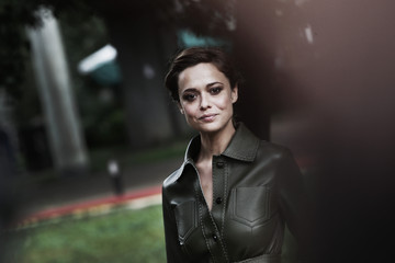 Valeria Bilello Portraits - The 10th Rome Film Fest