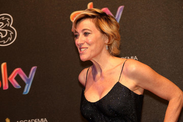 Valeria Bruni-Tedeschi 61. David Di Donatello - Red Carpet